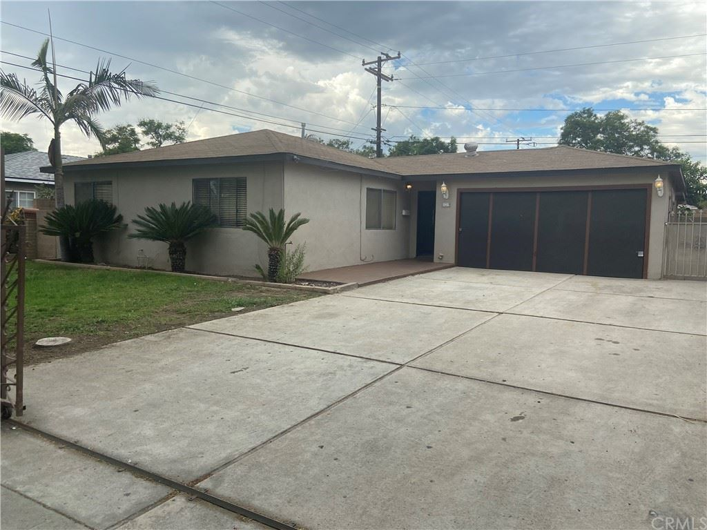 829 E Grant Street, Santa Ana, CA 92701 - MLS#: PW21170897