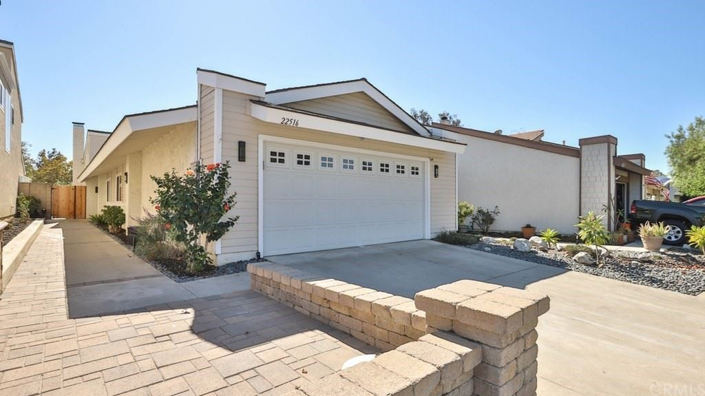 Photo of 22516 Aliso Park Drive, Lake Forest, CA 92630 (MLS # PW21226897)