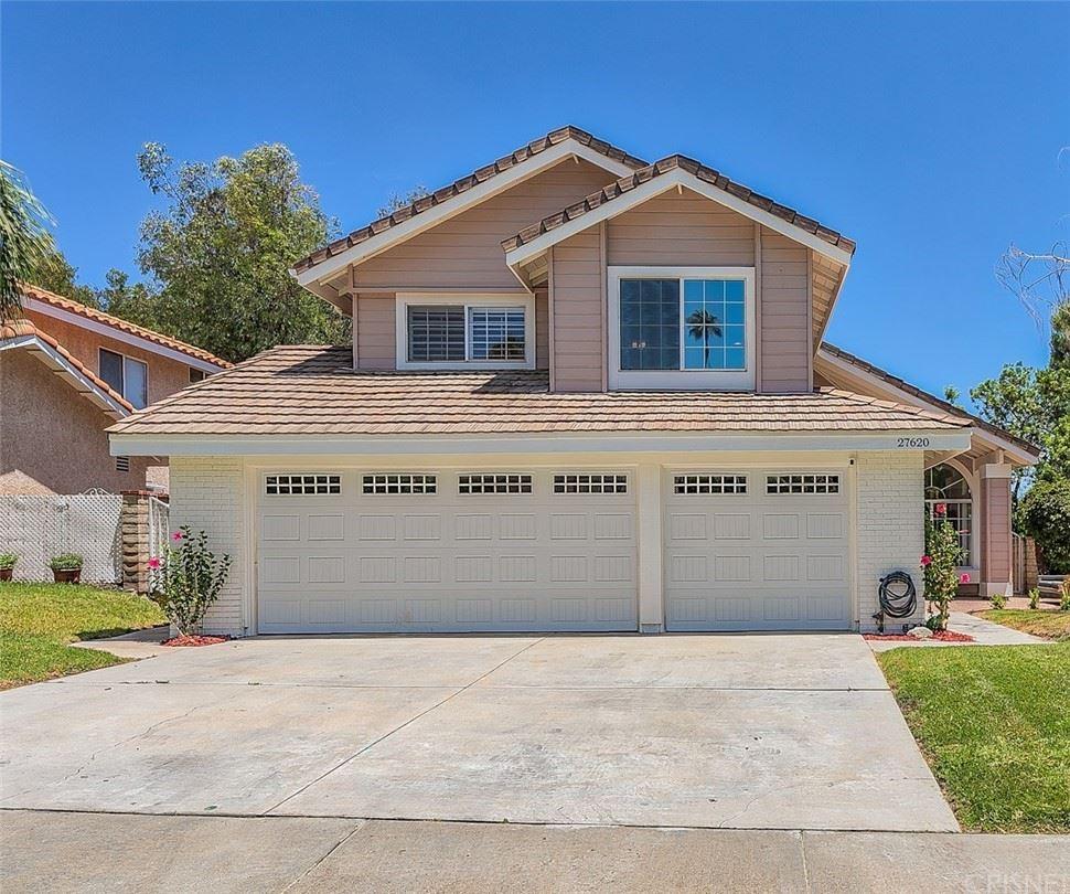 27620 Kevin Place, Santa Clarita, CA 91350 - #: SR21154897