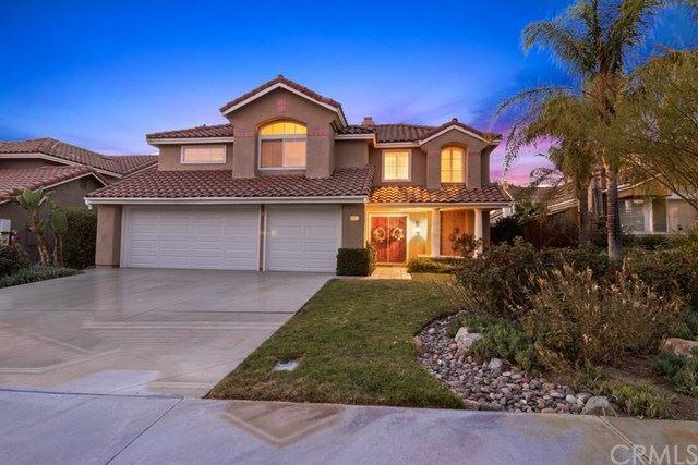40653 Via Diamante, Murrieta, CA 92562 - MLS#: SW20225897
