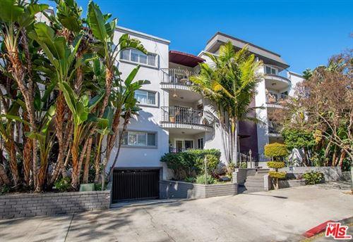 Photo of 625 N Flores Street #303, West Hollywood, CA 90048 (MLS # 20604898)