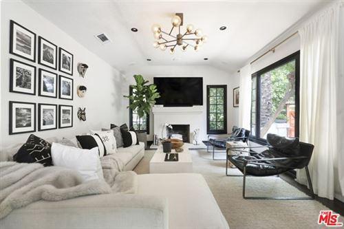 Photo of 1105 S Shenandoah Street, Los Angeles, CA 90035 (MLS # 20635898)
