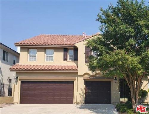 Photo of 26815 Wyatt Lane, Stevenson Ranch, CA 91381 (MLS # 20647898)
