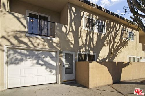 Photo of 10856 Morrison Street #2, North Hollywood, CA 91601 (MLS # 21692898)