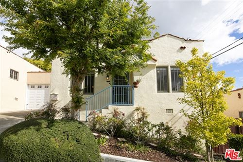 Photo of 924 1/2 Maltman Avenue, Los Angeles, CA 90026 (MLS # 21701898)
