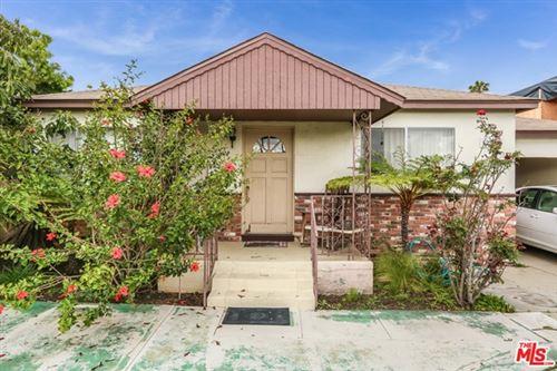 Photo of 12841 RUBENS Avenue, Los Angeles, CA 90066 (MLS # 21706898)