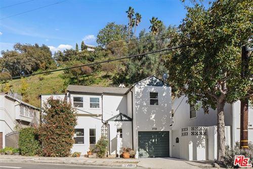 Photo of 2322 Canyon Drive, Los Angeles, CA 90068 (MLS # 21708898)