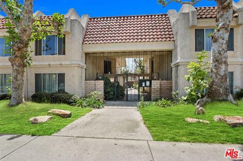 Photo of 21000 Parthenia Street #19, Canoga Park, CA 91304 (MLS # 21726898)