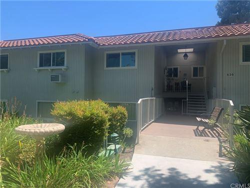 Photo of 636 Avenida Sevilla #C, Laguna Woods, CA 92637 (MLS # OC21156898)