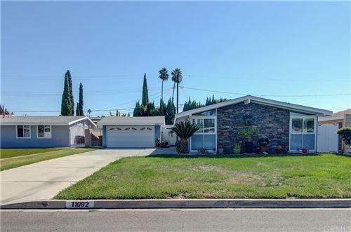 Photo of 11092 Songish Street, Garden Grove, CA 92840 (MLS # OC21208898)