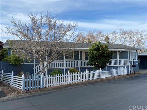 Photo of 3960 S Higuera Street #9, San Luis Obispo, CA 93401 (MLS # SP21030898)