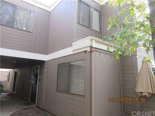 Photo of 12629 Ralston Avenue #111, Sylmar, CA 91342 (MLS # SR20258898)