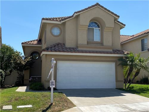 Photo of 2503 Pointe Coupee, Chino Hills, CA 91709 (MLS # TR21162898)