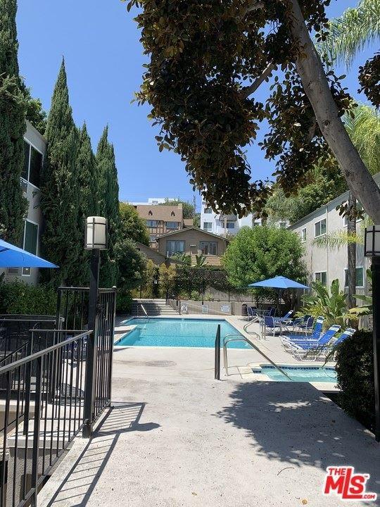 976 Larrabee Street #131, West Hollywood, CA 90069 - MLS#: 20656898