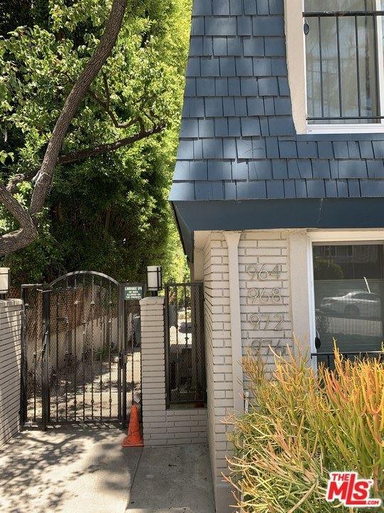 Photo of 976 Larrabee Street #131, West Hollywood, CA 90069 (MLS # 20656898)