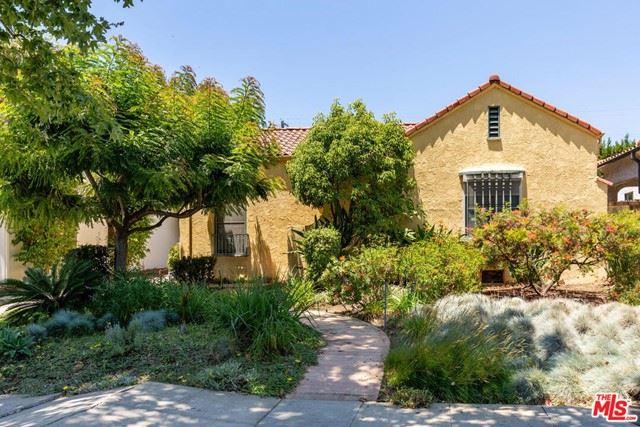 1317 S Curson Avenue, Los Angeles, CA 90019 - MLS#: 21756898