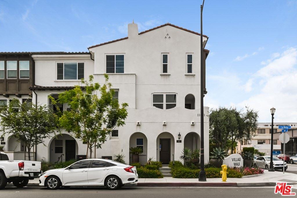 11011 La Reina Avenue #102, Downey, CA 90241 - MLS#: 21758898