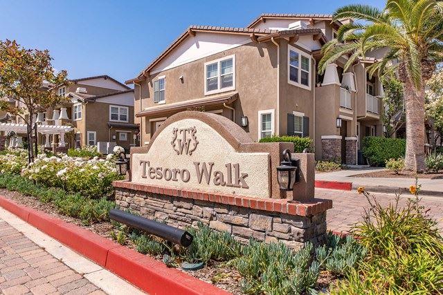 Photo of 4533 Via Presidio #19, Camarillo, CA 93012 (MLS # 220006898)