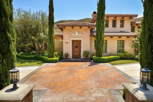 29462 Malibu View Court, Agoura Hills, CA 91301 - #: 220010898