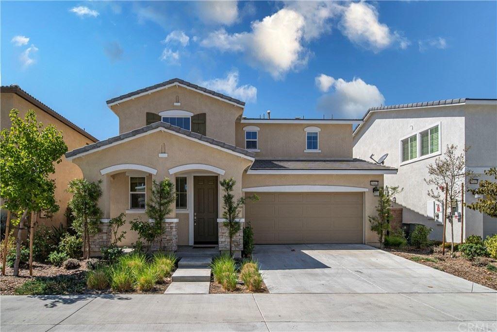 19465 Fortunello Avenue, Riverside, CA 92508 - MLS#: CV21176898