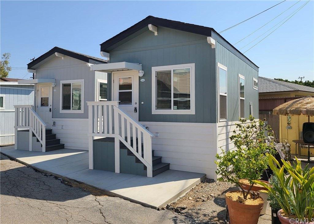 1851 Lomita Boulevard #16, Lomita, CA 90717 - MLS#: CV21195898