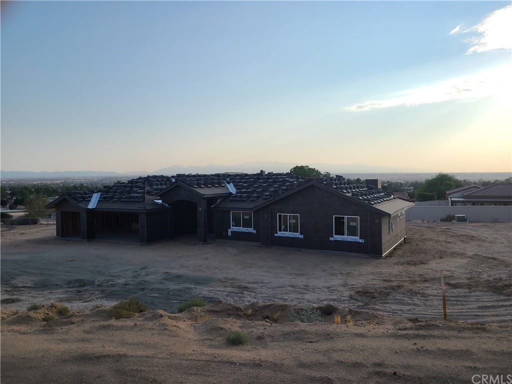 19572 Red Feather Court, Apple Valley, CA 92307 - MLS#: EV21179898