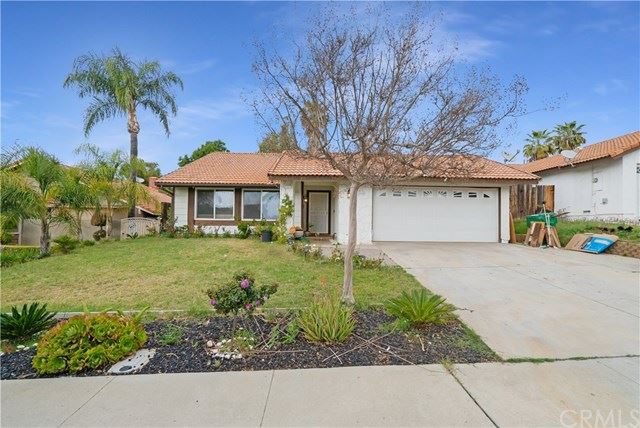 24550 Summerfield Drive, Moreno Valley, CA 92557 - MLS#: IV21078898