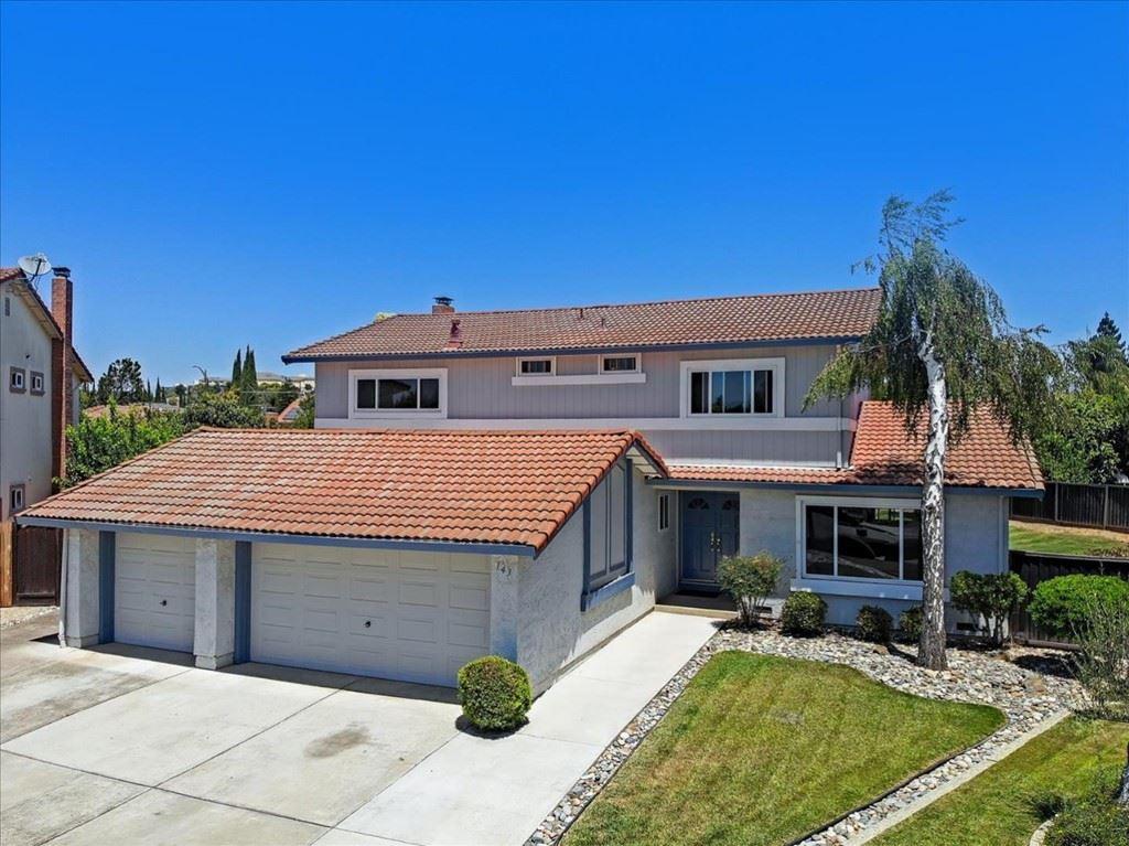143 Park Dartmouth Place, San Jose, CA 95136 - #: ML81854898