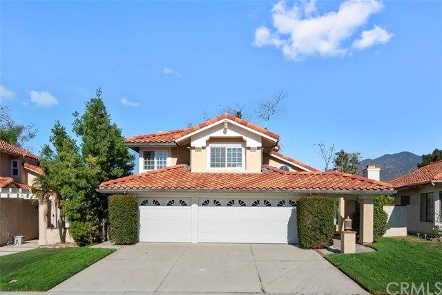 17 Via Solano, Rancho Santa Margarita, CA 92688 - MLS#: OC20210898