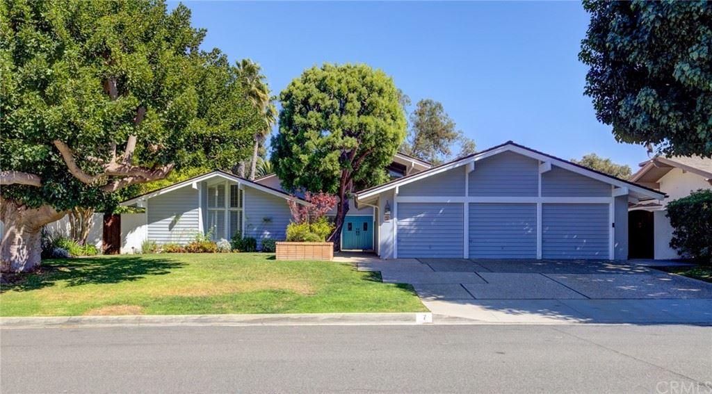 7 Ponderosa Lane, Rolling Hills Estates, CA 90274 - MLS#: PV21223898