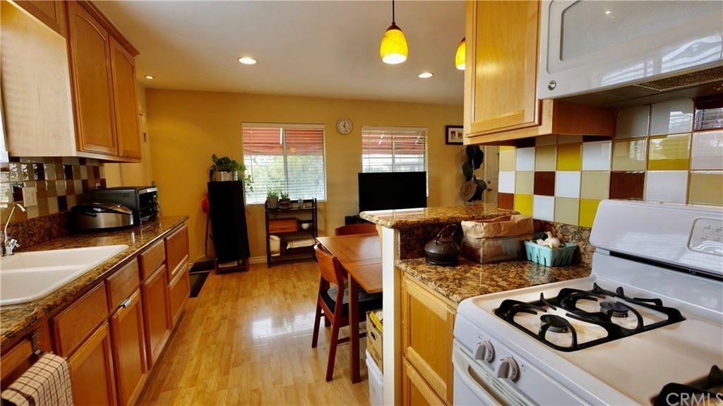 334 N 3rd Street, Alhambra, CA 91801 - MLS#: SB21222898
