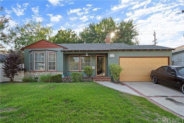 1805 N Hollywood Way, Burbank, CA 91505 - MLS#: SR20151898