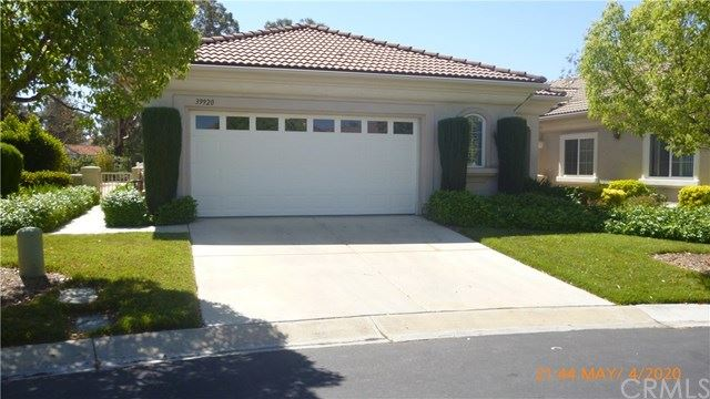 39920 Via Oporta, Murrieta, CA 92562 - MLS#: SW20082898