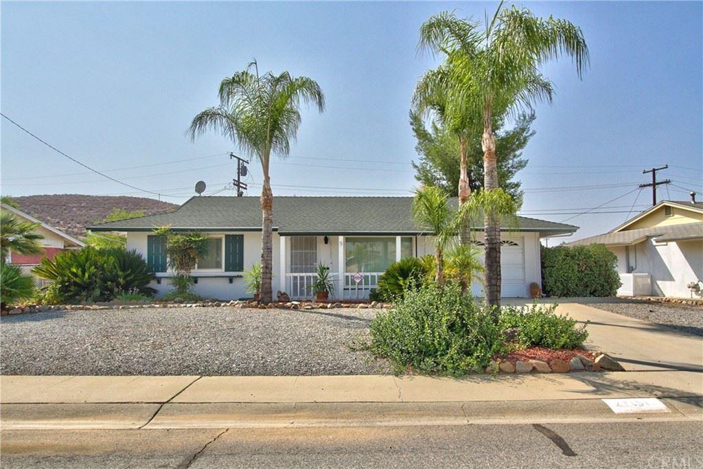 27131 Capilano Drive, Menifee, CA 92586 - MLS#: SW21217898