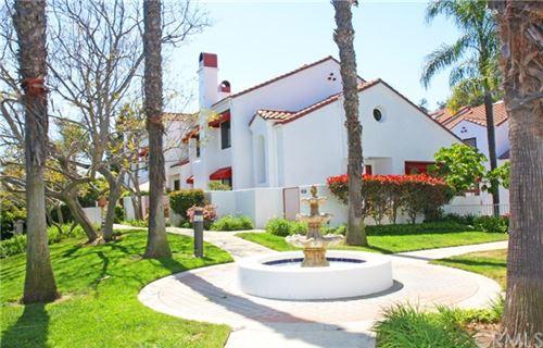 Photo of 19581 Pompano Lane #103, Huntington Beach, CA 92648 (MLS # OC20080899)