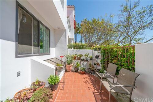 Tiny photo for 19581 Pompano Lane #103, Huntington Beach, CA 92648 (MLS # OC20080899)
