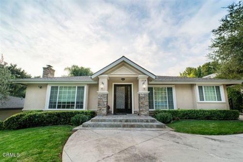 Photo of 1514 Descanso Drive, La Canada Flintridge, CA 91011 (MLS # P1-1899)