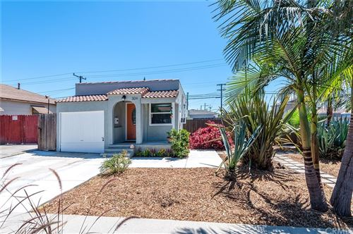 Photo of 304 E Plenty Street, Long Beach, CA 90805 (MLS # PV21169899)