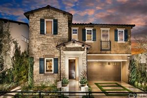 Photo of 20828 Pine Cone Circle, Porter Ranch, CA 91326 (MLS # PW19222899)