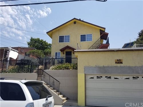 Photo of 638 S Bonnie Beach Place, Los Angeles, CA 90023 (MLS # RS21132899)