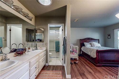 Tiny photo for 13656 Crawford Court, Fontana, CA 92336 (MLS # SB21036899)