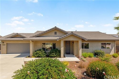 Photo of 1280 Templeton Hills Road, Templeton, CA 93465 (MLS # SP20152899)