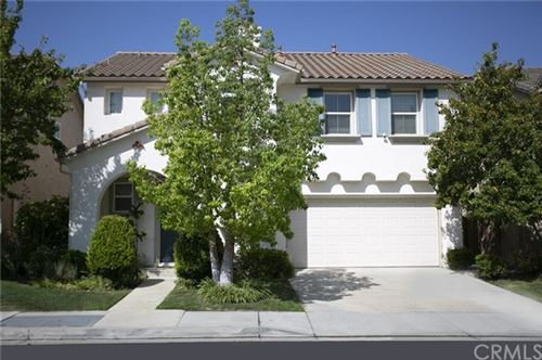 Photo of 17689 Medley Ridge Drive, Canyon Country, CA 91387 (MLS # TR20216899)