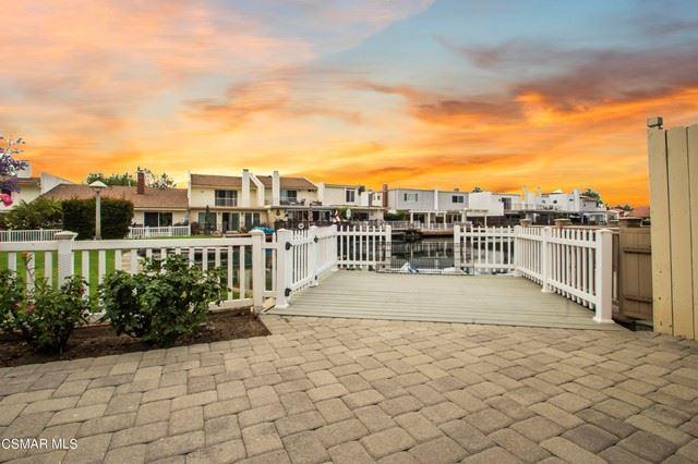1629 Dockside Lane, Camarillo, CA 93010 - MLS#: 221002899