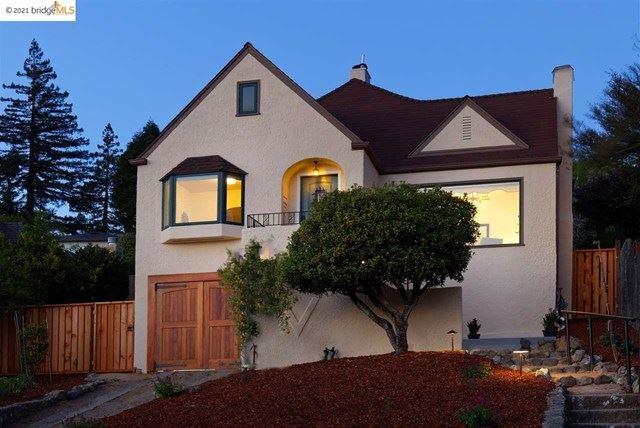 1111 Miller Ave, Berkeley, CA 94708 - MLS#: 40944899