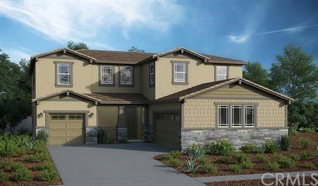 24646 Winter Circle, Menifee, CA 92584 - MLS#: EV20127899