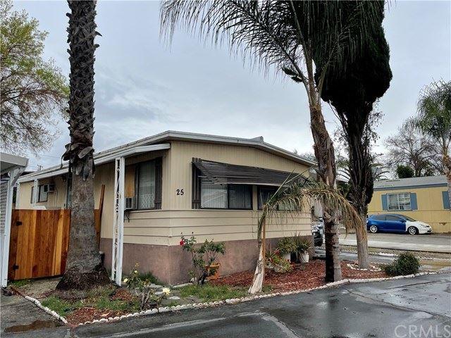 12700 Elliott Ave. #25, El Monte, CA 91732 - MLS#: IG21017899