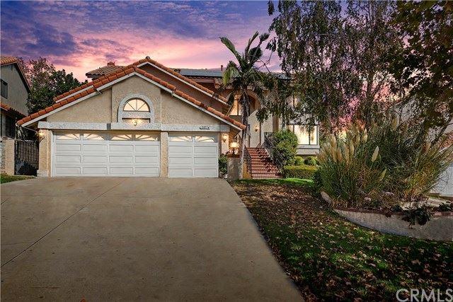 11114 Stone River Drive, Rancho Cucamonga, CA 91737 - MLS#: IV20154899