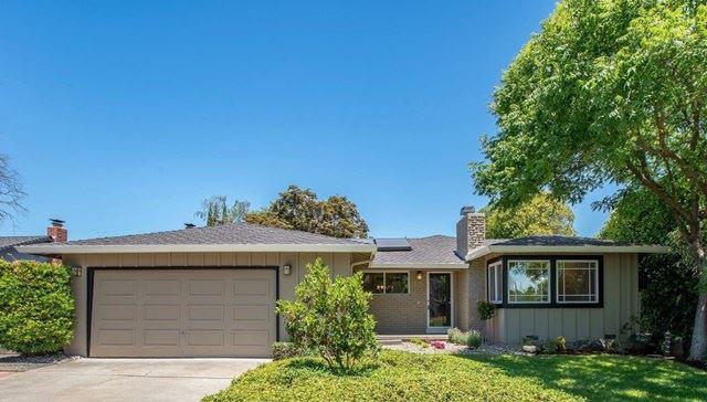 19781 Merritt Drive, Cupertino, CA 95014 - #: ML81799899