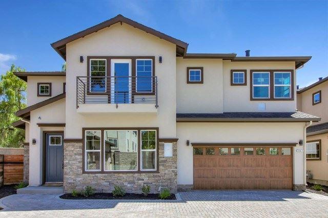 937 Sanchez Place, Santa Clara, CA 95050 - #: ML81800899